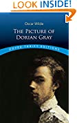 #7: The Picture of Dorian Gray (Dover Thrift Editions)