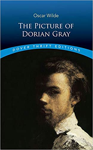 Amazoncom The Picture Of Dorian Gray Dover Thrift