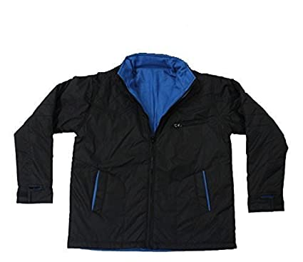 13be06f5ae0 Buy Devil Reversible Windcheater for Boys Online at Low Prices in ...