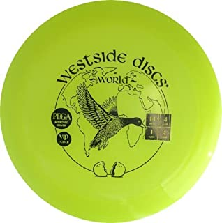 Westside Discs VIP Monde 170–176g