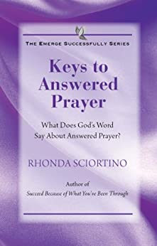 twelve keys to answered prayer Opening the gates of heaven: walk in the favor of answered prayer and blessing audible audiobook – unabridged.