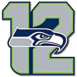 NFL Seattle Seahawks 98519014 Collector Pin Jewelry Card