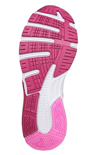 Zapatillas deporte de Mujer JOHN SMITH REGRET FUCSIA