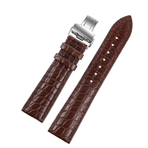 20mm-brown-high-end-alligator-leather-watch-straps-bands-replacement-for-luxury-watches