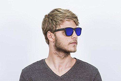 SUNPERS Sunglasses SU40002.5 Lunette de Soleil Mixte Adulte, Bleu