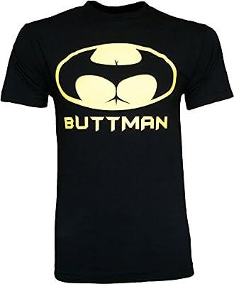 Buttman Men's T-Shirt