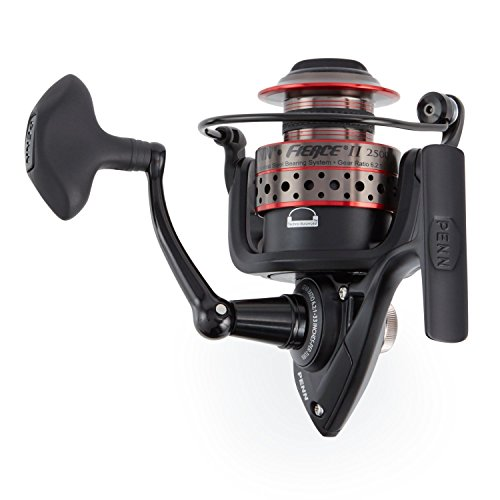 Penn Fierce II 8000 Spinning Fishing Reel