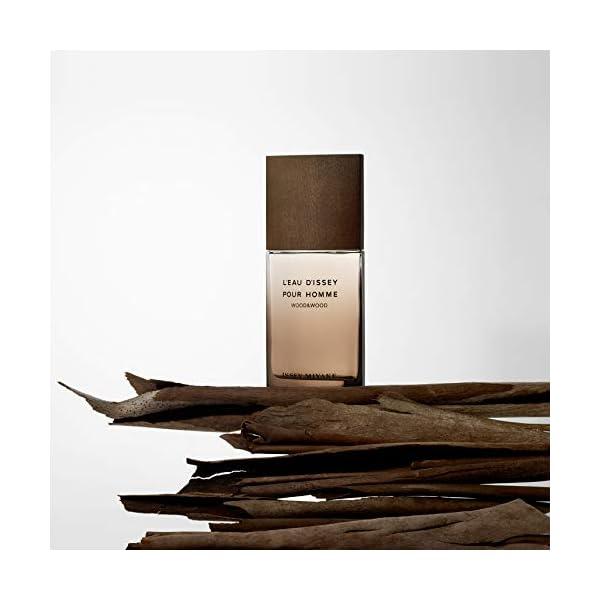 Best Issey Miyake Wood EDP for Men Perfume Online India 2020