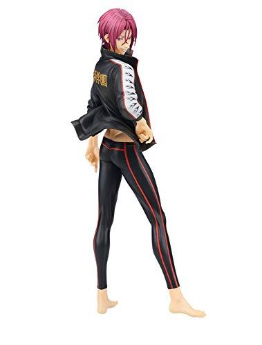 (Alter Free!: Rin Matsuoka PVC Figure)