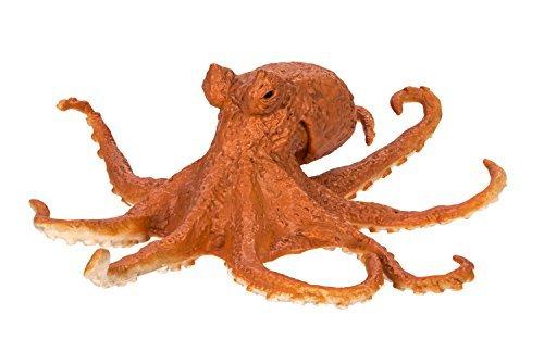 (Safari Ltd Wild Safari Sea Life Octopus)