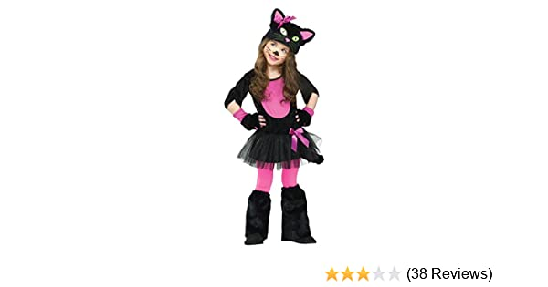 9b1a43938 Amazon.com  Fun World Costumes Baby Girl s Miss Kitty Toddler ...