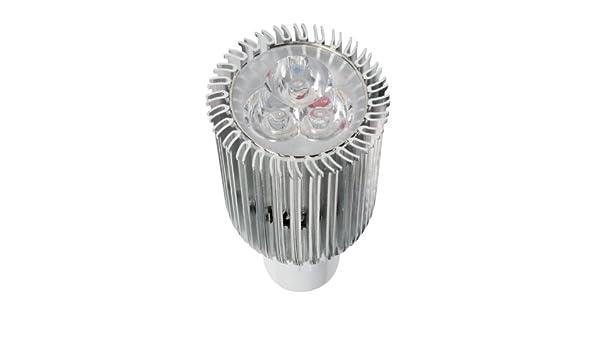 Warm White Starlights D36X 110-GU10-MR16-3200-540ND60 Revolution Halogen Replacement 110-volt GU 10 MR 16  540LMS LED Bulb