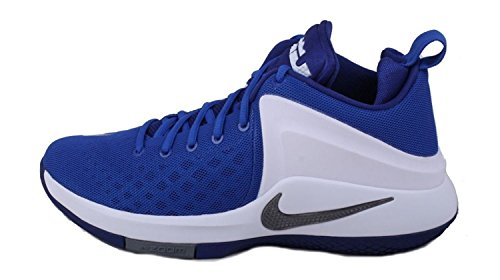 Shoes Witness Nike Zoom Men's Basketball xvFqwUEFI