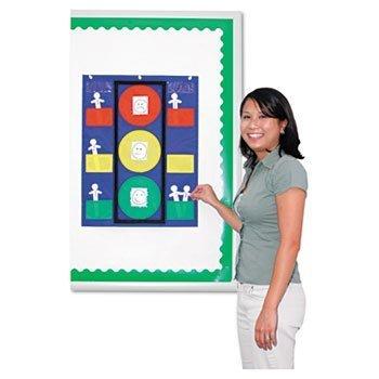 Carson-Dellosa Publishing Stoplight Pocket Chart CHART,STOPLIGHT PCKT (Pack of4) by Carson-Dellosa