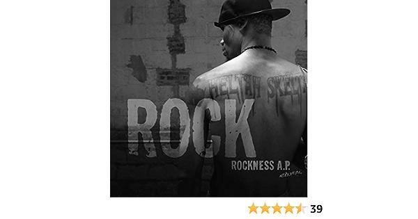 Rockness aP:After Price