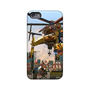 SherriFakhry Iphone 6plus Protective Hard Phone Cover Customized Attractive The Lego Movie Pictures [HCv2818vqIz]