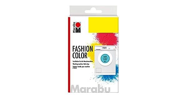 Marabu 17400023091 textil color, Fashion Color, Caribe: Amazon.es ...