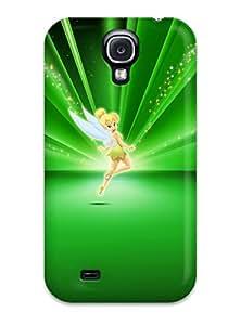 Galaxy S4 Disney Print High Quality Tpu Gel Frame Case Cover