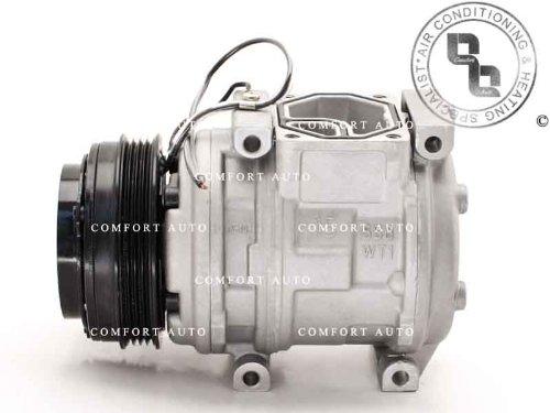 Amazon.com: 1995 - 2004 Toyota Tacoma New AC A/C Compressor With 1 Year Warranty: Automotive