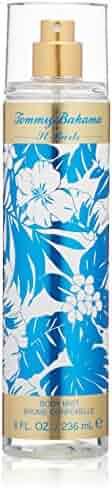 Tommy Bahama St. Barts Women Eau de Parfum Body Spray, 8.0 oz.