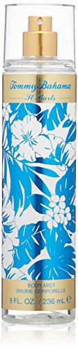 Tommy Bahama Women Eau de Parfum Body Spray, 8.0 Fl Oz