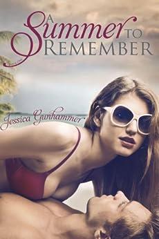 A Summer to Remember (Seasons Book 1) by [Gunhammer, Jessica]