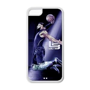 XiFu*MeiNBA LeBron James iphone 4/4s Cases Cover For iphone 4/4sXiFu*Mei