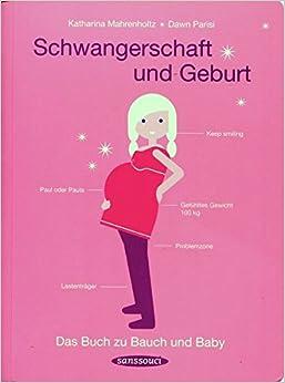 Book Schwangerschaft und Geburt