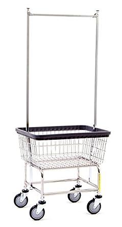 41fAthlMMTL. SY445  - Laundry Carts