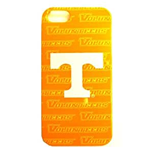 Unlimited Cellular iPhone5-PC-NCAA-MASCOT-VOLUNTEERS Mascot Snap-On Protective Case for Apple iPhone 5 NCAA-Mascot - NCAA Tennessee Volunteers