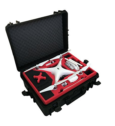 Professional Carrying professional propellers batteries product image