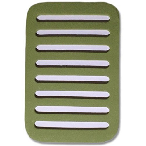 Fishpond San Juan Vertical Chest Pack - Replaceable Foam - Pack Replaceable Foam
