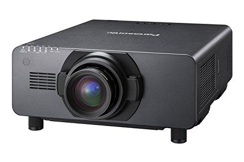 Panasonic PT-DZ16KU 16000 Lumens 1920 x 1080 10000:1 DLP Projector PTDZ16KU