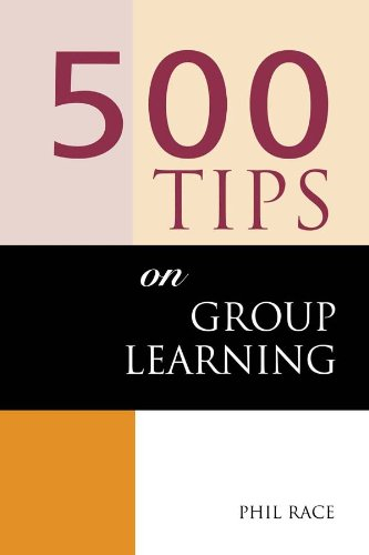 500 Tips on Group Learning - 500 Tips Classroom