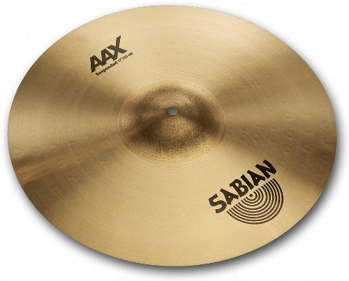 Sabian 21623XB 16-Inch AAX Suspended Cymbal - Brilliant Finish