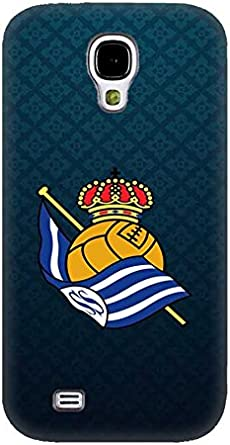 Funda Samsung Galaxy S4 Mini Móvil Real Sociedad 3d Football Club ...