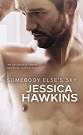 Somebody Else's Sky (Something in the Way Book 2)