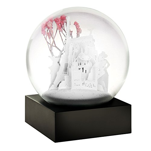 Paris Snow Globe by CoolSnowGlobes®