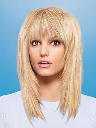 Amazon fringe human hair extension by jessica simpson hairdo fringe human hair extension by jessica simpson hairdo r10hh pmusecretfo Choice Image