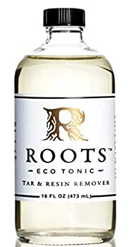 Roots Eco Tonic Bong Cleaner