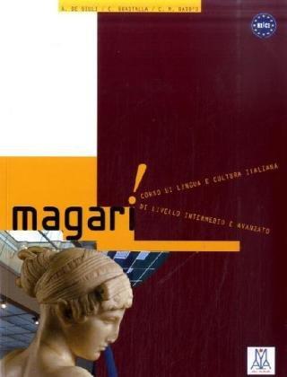 Magari. Kursbuch pdf
