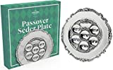 Lowest priced Traditional Passover Seder Plate