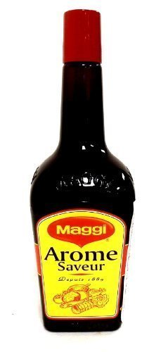 Maggi Arome Saveur Depuis 1889/ 27 Fl. Oz (2 Pack) (Imported From France) by Maggi