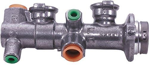 Cardone 11-2581 Remanufactured Import Master Cylinder