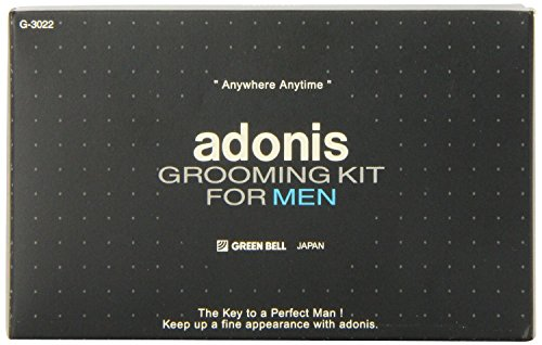 Seki-Edge-Adonis-7-piece-Grooming-Kit-G-3022-72-Ounce