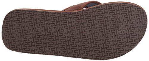Tommy HilfigertmDRAFT - Skizze (Draft) Herren Medium Brown Ll