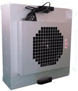 Ventilador Filtro Unidad Industrial FFU purificador de aire Filtro ...