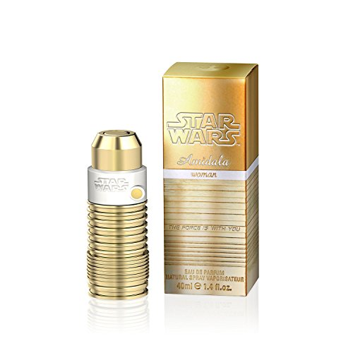 40 Ml Edt (Star Wars Amidala 1.3oz/40ml EDT Spray L)