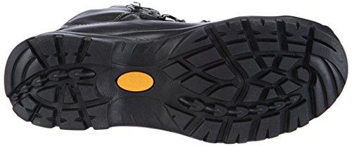 Schwarz Professional Talla Protección 4009 Schwarz 48 S3 Unisex Hi Sicherheitsschuhe Mts Calzado Color Santos De ci Alpin Flex Ük FxZ7aqg