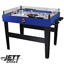 Jett Ice Raider Rod Hockey Table